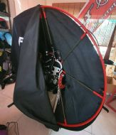 Power2Fly Paramotor Cover (Power 2 Fly P2F)